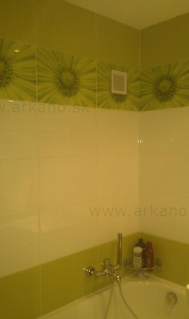 obklady v kúpelni - obklady a dlažby v kúpelni