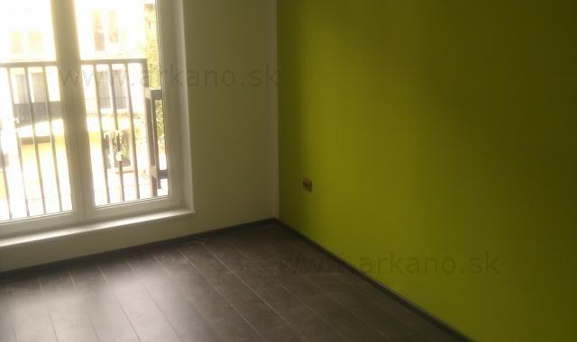 položenie plávajúcej podlahy - maliarske práce, stierkovanie, položenie plávajúcej podlahy,