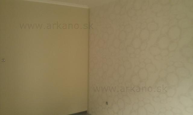 tapetovanie - malovanie, stierkovanie, tapetovanie, podlahy...