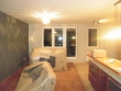 rekonštrukcia bytu - maliarske práce, stierkovanie, položenie plávajúcej podlahy, montáž príslušenstva, elektroinštalácie,