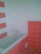 rekonštrukcia kúpelky - obklady a dlažby