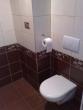 rekonštrukcia wc - rekonštrukcia wc, osadenie geberitu, obkladanie, montáž sadrokartónu - zakrytie stupačky, obklad, dlažba, znížené stropy
