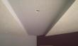 znížený strop - zníženie stropu sadrokartónom, maliarske práce, omietanie, elektroinstalácie